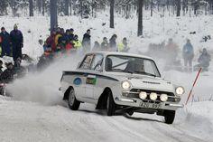 Ford Lotus Cortina.