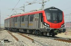 Lucknow metro approved for commercial operation