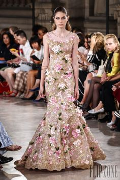 Georges Hobeika F/W 2016-2017 - Couture