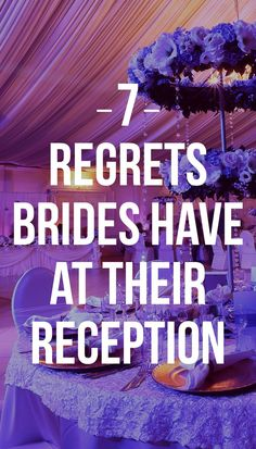 Once you say I do, the party can begin! Be sure there are no regrets at the reception by making sure you do these 12 things. Best Man Wedding Speeches, Wedding Advice, Wedding Planning Tips, Wedding Vendors, Wedding Ideas, Wedding Stuff, Wedding Looks, Fall Wedding, Dream Wedding