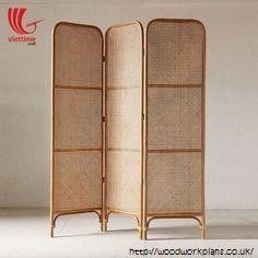FREE GIVE AWAY 40 PLANS  Top Screens Exhibiting Top Screens Folding Screen Room Divider, Room Screen, Rattan, Wicker, Dormer House, Free To Use Images, Apartment Living, Living Room, Candle Making