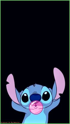 Cute Wallpapers iPhone Disney Stitch for your iPhone - Background Pictures - . Cute Wallpaper iPhone Disney Stitch for your iPhone – Background Images – Tumblr Wallpaper, Cartoon Wallpaper Iphone, Disney Phone Wallpaper, Iphone Background Wallpaper, Cute Cartoon Wallpapers, Cellphone Wallpaper, Aesthetic Iphone Wallpaper, Wallpaper Ideas, Wallpaper Quotes