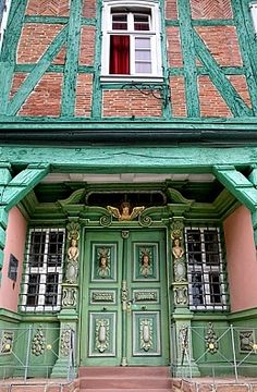 Korbach, Hesse, Germany -