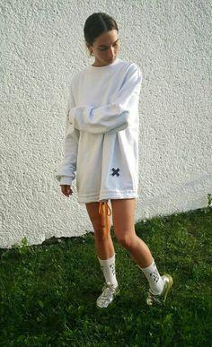 Breakdancing Silhouette Fashion Teenager Boys Girls Unisex Sweater Keep Warm