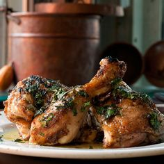 The Secrets to Perfect Roast Chicken | Food & Wine