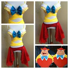 By: Electric Landry Diy Halloween Costumes For Girls, Halloween Ideas, Tomorrowland Outfit, Beyond Wonderland, Burlesque Outfit, Obsessive Lingerie, Bridal Corset, Rave Girls, Rave Costumes