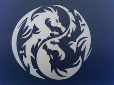 yin yang wallpaper - Google Search