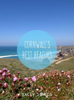 Cornwall's Best Beaches!
