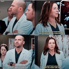 literally just watched this episode a couple hours ago and on episode 6 now. Greys Anatomy Episodes, Greys Anatomy Memes, Grey Anatomy Quotes, Grey's Anatomy, Tv Quotes, Movie Quotes, Derek Shepherd, Amelia Shepherd, Jackson Avery