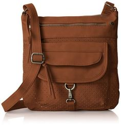 Multi Pocket Cross-Body Bag - For Sale Check more at http://shipperscentral.com/wp/product/multi-pocket-cross-body-bag-for-sale-2/