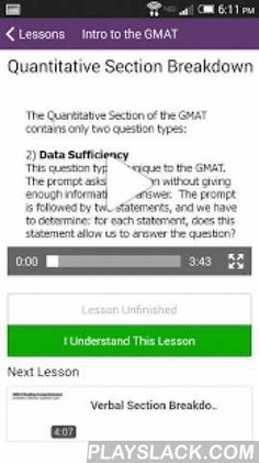 9 Best GMAT Test images in 2015   Gmat prep, Gmat test, Mba