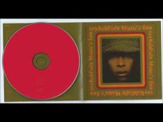 Erykah badu - Mama's Gun [ FULL ALBUM ] ♫ - YouTube