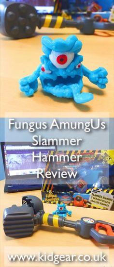 Fungus AmungUs – Slammer Hammer Review