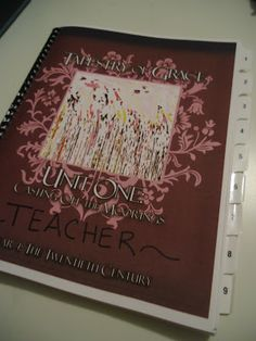 Winecup Christian Homeschool: Tapestry of Grace - Student Workbooks