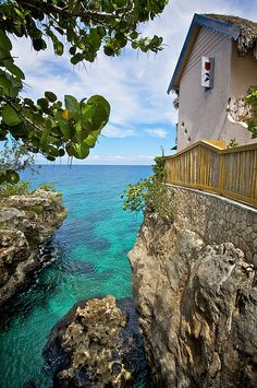 Jamaica is a beautiful island! Your Cruise Planners Travel Advisor can plan your island getaway! www.cruiseplanners.com