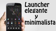 Personalización para Android 2014   Elegante y Minimalista