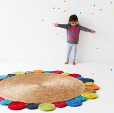 Lilly & Lolly is an Australian company that specialises in high quality kid's furniture and kids bed linen with enduring designs and quality. Armadillo, Kids Bed Linen, Childrens Rugs, Kids Corner, Texture, Kid Spaces, Cool Stuff, Kid Stuff, Woven Rug