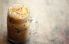 The Only Iced Coffee Recipe You Need