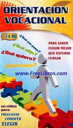 Orientación Vocacional | FreeLibros