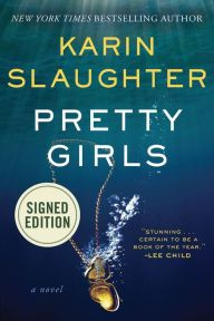 Pretty Girls (Signed Book)
