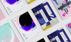 """다음 @Behance 프로젝트 확인: """"One poster a day. Best of 1-30."""" https://www.behance.net/gallery/43110599/One-poster-a-day-Best-of-1-30"""