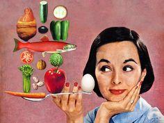 """Balanced Diet"" by Eugenia Loli"