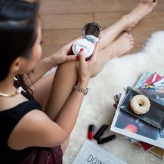 Wendy Nguyen @wendyslookbook Essentials: red n...Instagram photo | Websta (Webstagram)