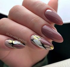 Almond Acrylic Nails, Best Acrylic Nails, Elegant Nails, Classy Nails, Chic Nails, Stylish Nails, Oval Nails, Pink Nails, Gorgeous Nails