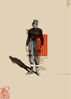 Paul Rand  _ Herb Lubalin