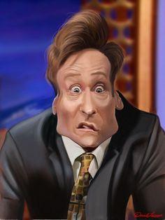 Conan O'Brien | Flickr - Photo Sharing!