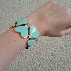 Heart Bracelet Elastic. Will consider offers WINDSOR Jewelry Bracelets