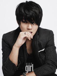 Yoon Shi Yoon -sexy!!