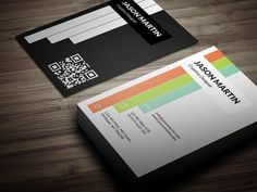 Creative Individual Business Card Templates Business card - perfect for any business/personal. x with by bouncy Business Brochure, Business Card Logo, Business Card Design, Creative Business, Business Illustration, Pencil Illustration, Find Fonts, Minimalist Business Cards, Watercolor Cards