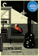 Inside Llewyn Davis BluRay $32