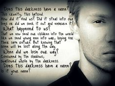 One Tree Hill, Lucas Scott. I love this quote. But the fact that Chad Michael Murray said it cracks me up. Great Quotes, Quotes To Live By, Inspirational Quotes, Amazing Quotes, Lucas Scott Quotes, 365 Jar, Notting Hill Quotes, One Tree Hill Quotes, What Happened To Us