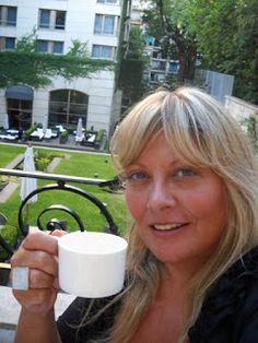 """Blog de Vinos de Silvia Ramos de Barton -The Wine Blog- Argentina -: Sábado 24 de junio Clase Magistral """"El Mundo del T..."""