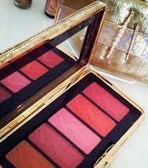 Tarte Pin up Girl Amazonian Clay 12-hour Blush Palette 2014 NEW ** Check this awesome product by going to the link at the image.