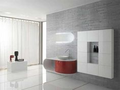 """The beautiful bathroom Sets is made by Foster, and is part of the collection of Piaf. This product can provide a sense of luxury and style. Launched under the slogan """"products of high quality, can be changed by the time"""", the interior contains a beautiful setting and the original. Especially the white decoration, inspired elegance and purity. Soft light settings and a little color here and there with a fresh touch. Details are amazing, ranging from cabinets, furniture elements and ends with…"""