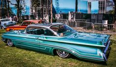 Oldsmobile 1960