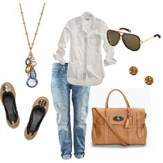 nice spring/summer outfit