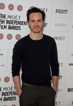 Andrew Scott and the trousers of trippiness