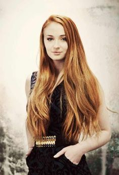 These are the hottest pics of Sophie Turner, ranked by her fans around the world. Sophie Turner is of course most well known for playing Sansa Stark on Game of Thrones. She is undoubtedly one of the hottest women on Game of Thrones and her talent and beauty keeps people tuning in ...