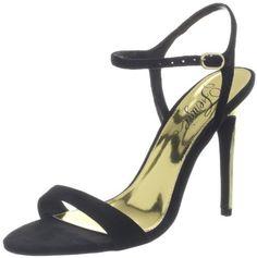 Fergie Women's Roxane Dress Sandal