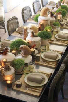 Dream Table