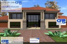 Dream Homes, My Dream Home, Double Storey House Plans, Site Plans, Garage Plans, House Floor Plans, Home Collections, Future House, Houses