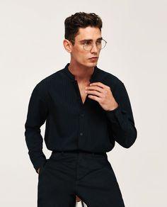 casual mens fashion looks amazing Stylish Men, Men Casual, Mens Fashion 2018, La Mode Masculine, Mens Trends, Mens Clothing Styles, Winter Fashion, Menswear, How To Wear