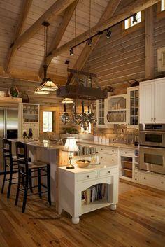 23 Stunning Rustic Kitchen Island Ideas Kitchen Island Ideas Ideas Island Kitchen Rustic Stunning
