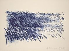 Image result for cy twombly