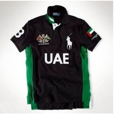 Polo Shirt Brands, Polo T Shirts, Polo Ralph Lauren Outlet, Ralph Lauren  Mens Shirts, Polo Masculina, Embroidered Polo Shirts, Latest Clothes For Men,  ... 4d79513f73a