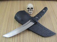 Giedymin Custom Knives Modern Warrior Tanto